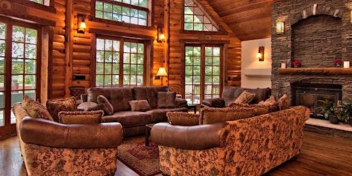 Weekend Cabin Trip