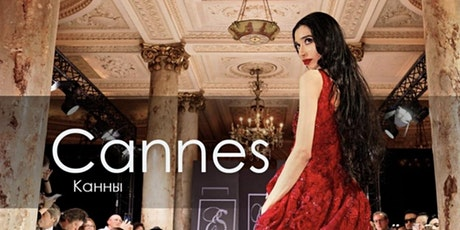 Season 5 of Tiffany's Red Carpet Week Cannes Fashion Extravaganza billets
