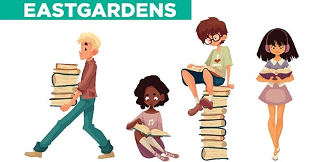 Eastgardens Library - Teen Book Squad (For teenagers 13+) tickets