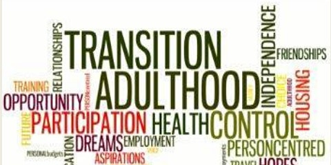 School to Adult Living - Breaking Down the MD Transition Planning Guide (Mar 14)