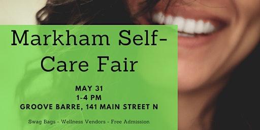 FREE Markham Self Care Fair