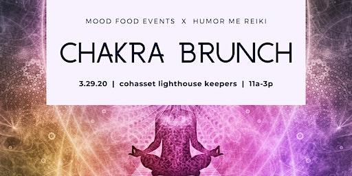 Chakra Balancing Brunch