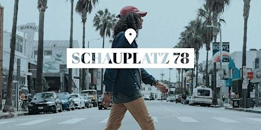 Schauplatz 78 - Die offene Comedy Bühne -