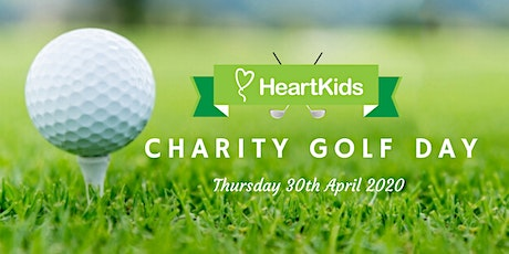 Heart Kids Golf Day Auckland tickets