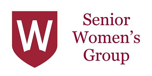 Senior Women's Group - International Women's Day Event