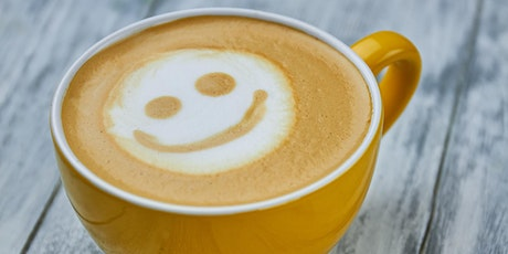An ADF families event: Coffee connections, Canberra tickets