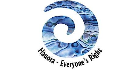 Māori Concepts of Health Promotion - Hamilton tickets