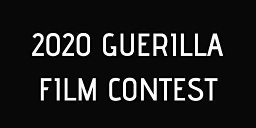 Tofino Film Festival | Guerilla Film Contest