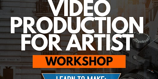 I-CREATE Video Production For Artists