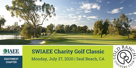 SWIAEE Charity Golf Classic tickets