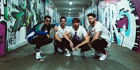 GoldMucke: CAPTAIN DISKO (Pop) Tickets