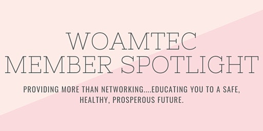 WOAMTEC Free Networking Event