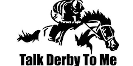 Kentucky Derby National Scrapbooking Weekend Crop tickets