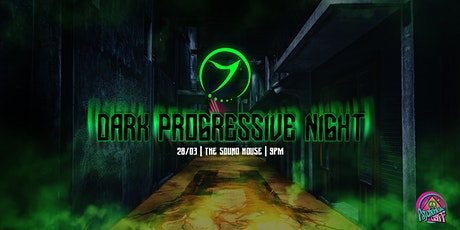 Psychedelic Gaff #23 Dark Progressive Night w/ HypoGeo tickets