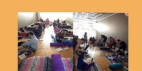 Thai Yoga Training Chicago tickets