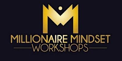 Millionaire Master Mind & Vision Board Workshop