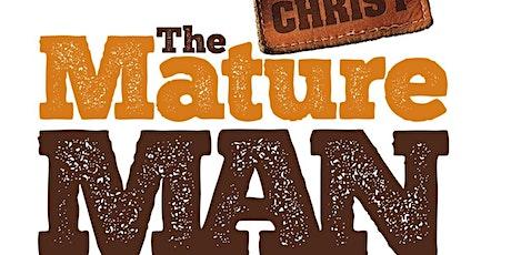 Love Like Christ Men's Retreat 2020 tickets