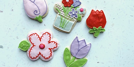 Cookie decorating + Candle making class tickets