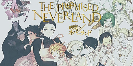 """""""The Promised Neverland"""" Live Anime Concert tickets"""