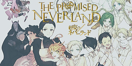 """""""The Promised Neverland"""" Live Anime Concert"""