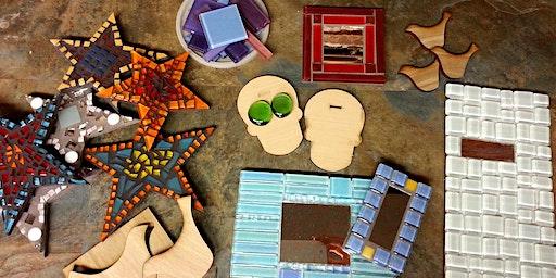 Intro to Mosaic Art