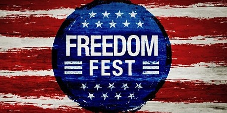 Freedom Fest 2020 tickets