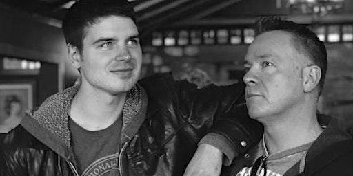 Free Music Friday with Greg & Ryan 6:00 pm @Ridgewood Winery Birdsboro