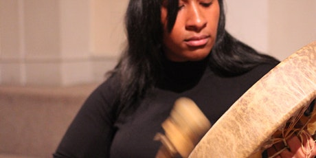 Tea + Symphony: A Sound Bath with Verdant Vibration tickets