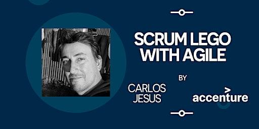 "Workshop Accenture: ""Scrum Lego with Agile"""