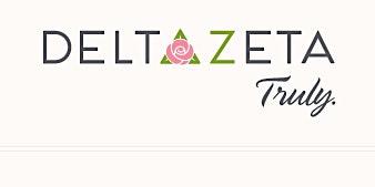 Delta Zeta Alumnae Formal Fundraiser