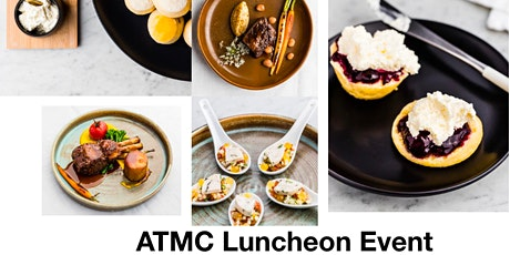 ATMC 6 March luncheon tickets