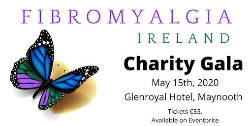 Fibromyalgia Ireland Charity Gala