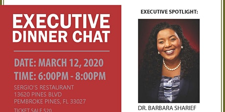NFBPA EMERGING LEADERS - EXECUTIVE CHAT tickets