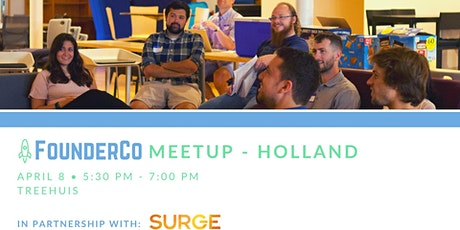 FounderCo Meetup tickets
