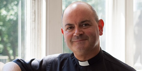 Rev'd Canon Mark Oakley Seminar tickets