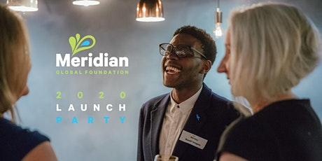 Meridian's 2020 Launch Party tickets