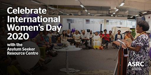 ASRC International Women's Day Celebration 2020