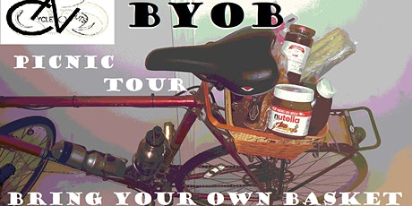 BYOB (Bring Your Own Basket) Picnic Tour - Inniswood Gardens, Columbus, OH tickets