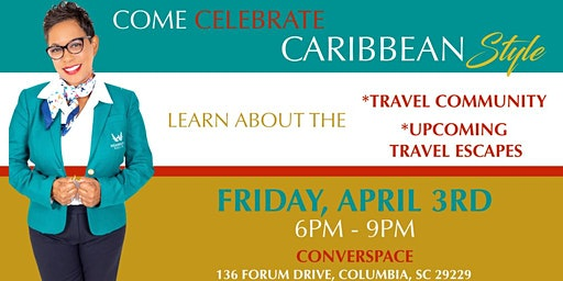Meaningful Escapes Boutique Travel Agency Caribbean Night