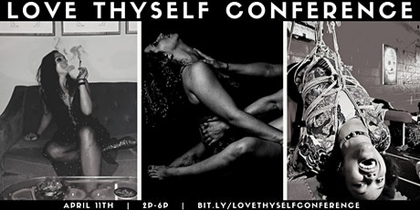 The Love Thyself Conference tickets