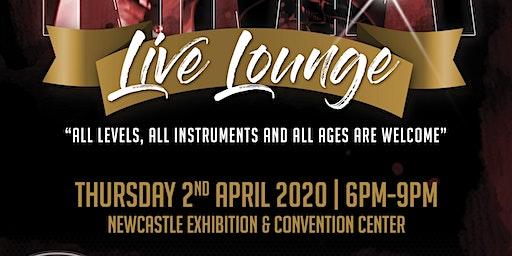 National Music Academy Newcastle Live Lounge - Term 1 2020