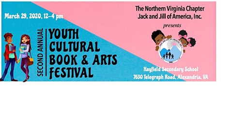 Second Annual Youth Cultural Book & Arts Festival