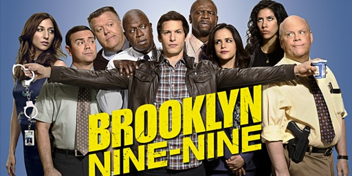 Brooklyn Nine-Nine Trivia Night at The Green Pub VERNON!