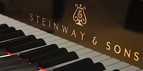 Piano Concerto Marathon Concert / 钢琴协奏曲马拉松音乐会 tickets