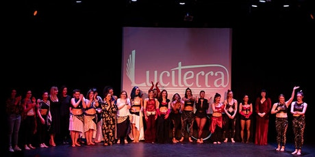 The Whiskey Rain Revue: A Final Luciterra Student Show tickets