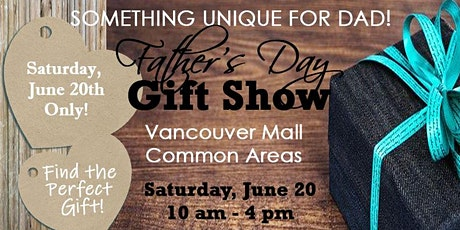 Father's Day Gift Show tickets
