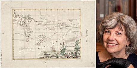 The Mapping of Terra Australis Incognita, the Unknown Southern Land tickets