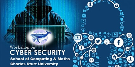 CSU WORKSHOP ON CYBER SECURITY 2020 tickets