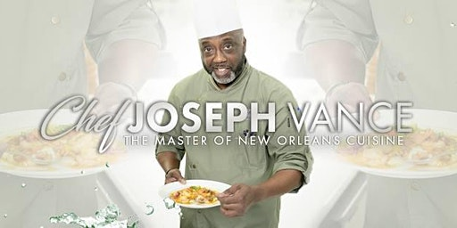 Cooking Show Class with Chef Joe Vance