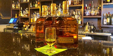 Woodford Reserve Whiskey Tasting tickets